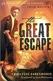 The Great Escape, Christine Farenhorst, 0875527299