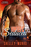 Hunted & Seduced (House of the Cat Book 4)