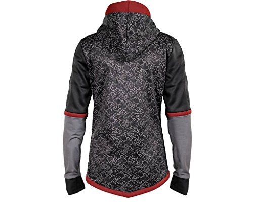 Shao Jun Hoodie Black, XX-Large Assassins Creed Legacy Edition Ubisoft