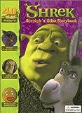 Shrek, Justin Heimberg, 0525466878