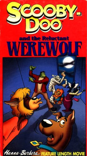 UPC 018713067074, Scooby-Doo and the Reluctant Werewolf