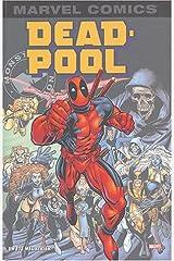 Deadpool, tome 3 Album