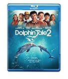 Dolphin Tale 2 (Blu-Ray + DVD) by Warner Home Video