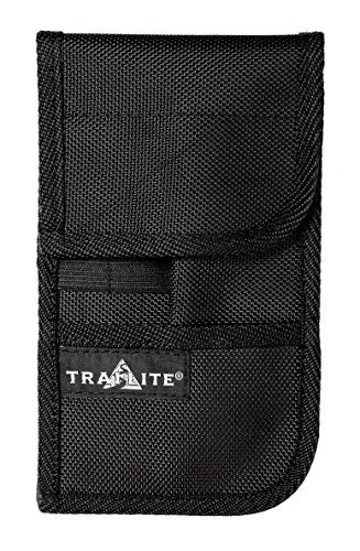 Trailite TL-2001NHMP Multi-Function Nylon Holster for AA Flashlight and Multi-Function Tools by Trailite