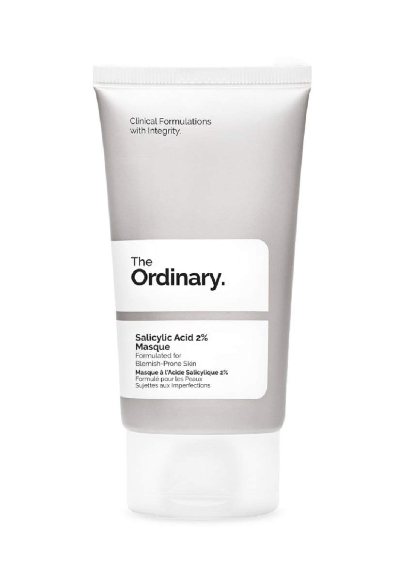 The Ordinary Salicylic Acid 2% Masque (50 mL / 1.7 fl oz)