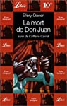 La mort de Don Juan - L'affaire Carroll par Queen