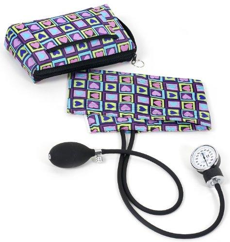 NCD Medical/Prestige 882-FSH Premium - Tensiómetro de brazo (funda incluida): Amazon.es: Amazon.es