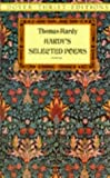 Hardy's Selected Poems, Thomas Hardy, 048628753X