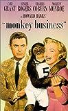 Monkey Business [VHS]