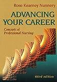 Advancing Your Career, Rose Kearney-Nunnery, 0803612168