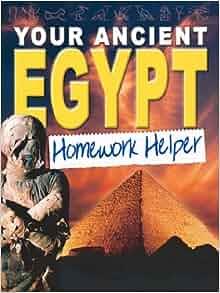 Egypt homework helper