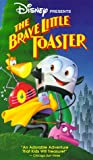 The Brave Little Toaster (Disney Presents) [VHS]: more info
