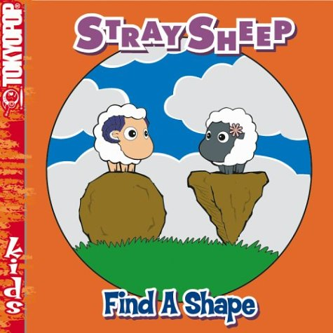 Stray Sheep: Find a Shape