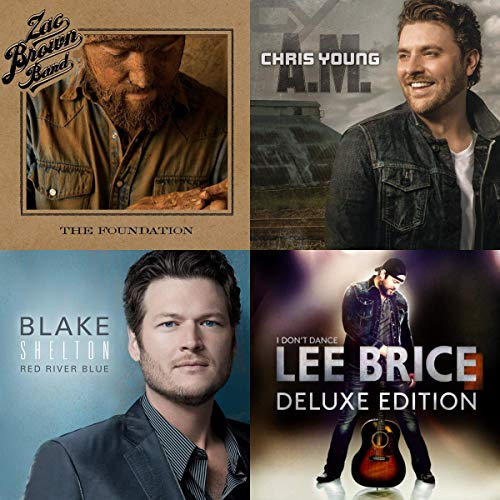 2014 Brad - Country: Top Prime Songs 2014