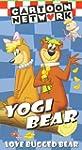 Yogi Bear Love Bugged Bear