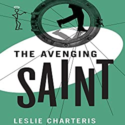The Avenging Saint