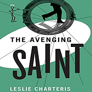 The Avenging Saint Audiobook