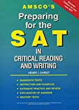 img - for Preparing for the SAT: Reading and Writing book / textbook / text book