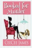 Booked For Murder: An Oceanside Mystery by  CeeCee James in stock, buy online here