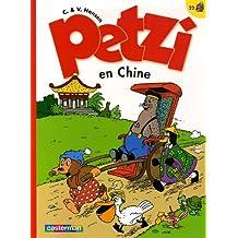 PETZI T.23 : EN CHINE