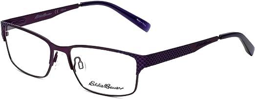 Eyeglasses Eddie Bauer 32004 Blue BL