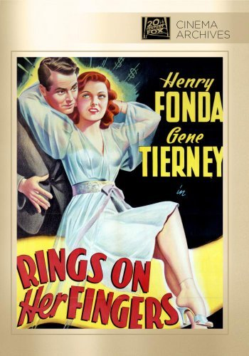- Rings on Her Fingers by Henry Fonda