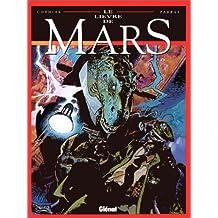 LIÈVRE DE MARS T07 (LE)