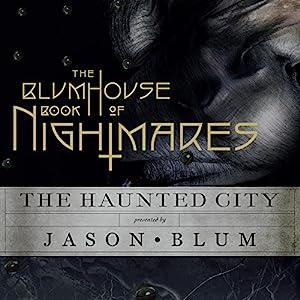 The Blumhouse Book of Nightmares Audiobook