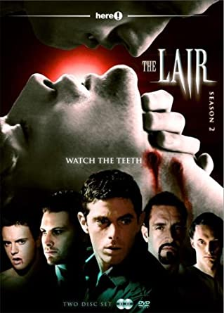 The lair season 3 sex