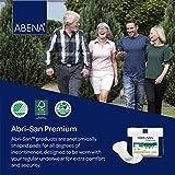 Abena Abri-San Premium Incontinence Pads, Sizes
