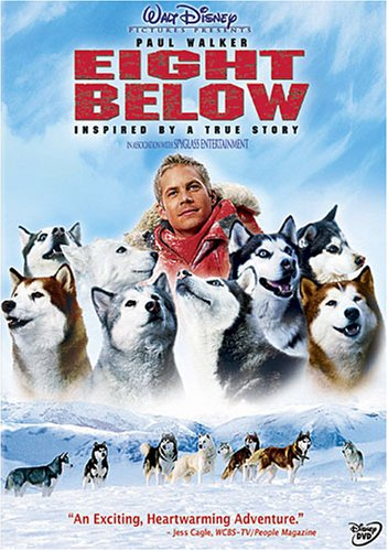 Eight Below Full Screen Walker product image