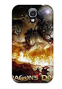 Janice K. Alvarado's Shop Hot Case For Galaxy S4 With Nice Games Appearance