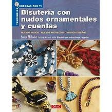 Bisuteria con nudos ornamentales y cuentas / Ornamental Knots for Beaded Jewelry