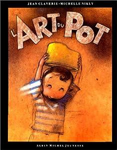 """Afficher """"L'art du pot"""""""