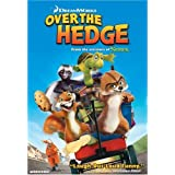 Over the Hedge (Widescreen/ Bilingual)