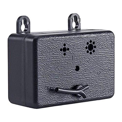WOODMARK s – Box Device, Stop Barking Dog Devices. Ultrasonic Dog Bark Control, Bark Deterrent Outdoor, Neighbors Dog…