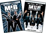 Men in Black (Deluxe Edition)/ Men in Black II (Special Edition) Pack