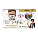 Just Play Children's Single Use Face Mask, Harry