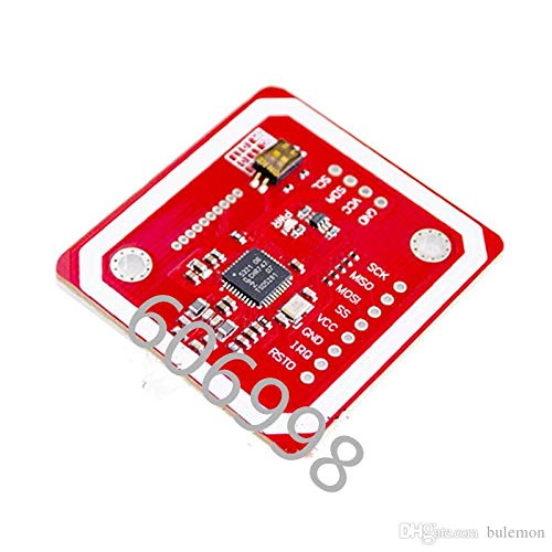 Xia Fly 1Set PN532 NFC RFID Wireless V3 Module User Kits Reader Writer Module for Arduino Android