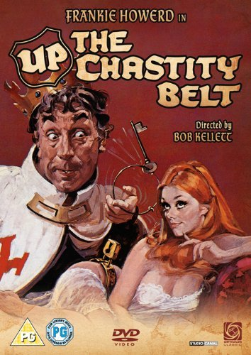 up the chastity belt - 2