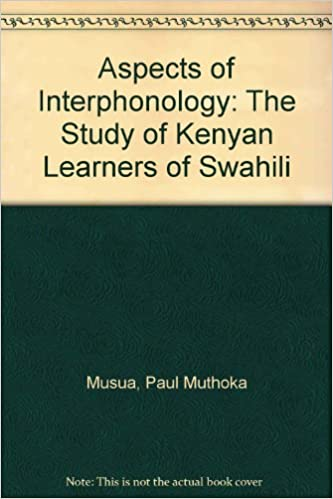 learn swahili book