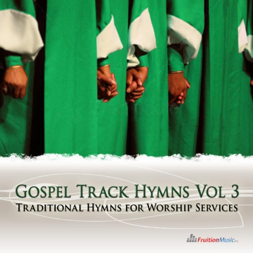 Instrumental Gospel Track Hymns Vol. 3