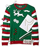 Ugly Christmas Sweater Mens Make Your Own Ugly Christmas Sweater