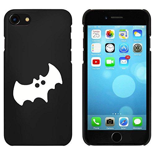 Noir 'Chauve-Souris' étui / housse pour iPhone 7 (MC00083970)