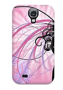 6132572K86575551 Slim New Design Hard Case For Galaxy S4 Case Cover