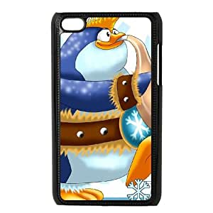 iPod Touch 4 Case Black Donkey Kong Country Tropical Freeze Q5Z1WT