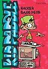 Kid Paddle - Hachette 09 : Hacker sans peur  par Midam