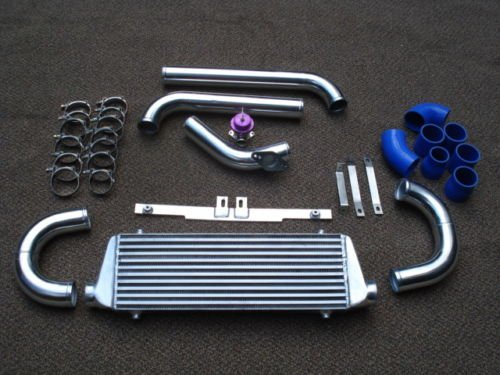 XS-Power FMIC Turbo Intercooler Kit MazdaSpeed 3 DISI