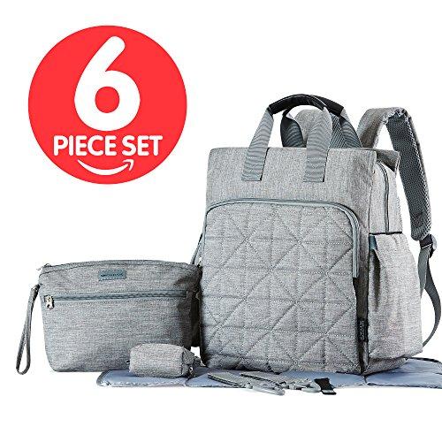 SoHo backpack insulated multifunction capacity product image