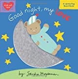 Good Night, My Love, Sandra Magsamen, 0316176915